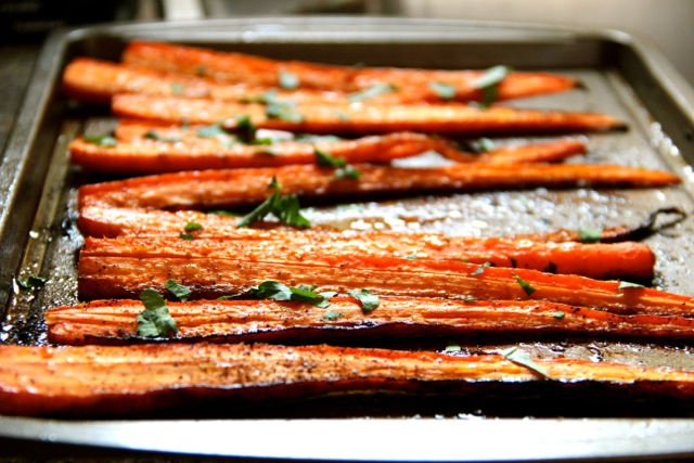 Carrots 20 Favorite Recipes of 2012